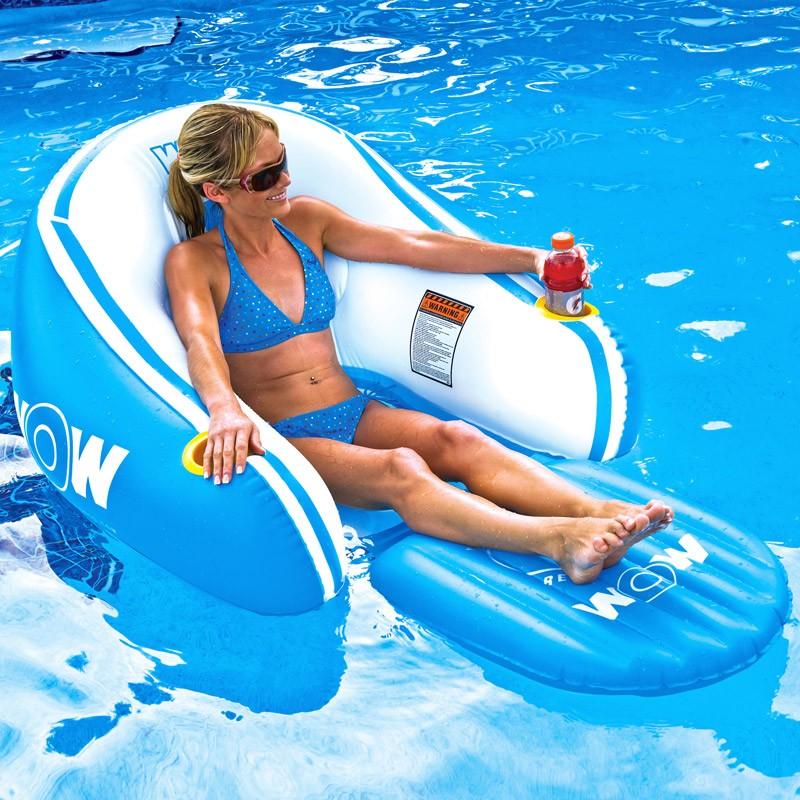 Hideaway Lounge Water Towables Boat Sports Canada