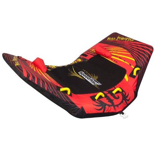 full throttle speed ray 2