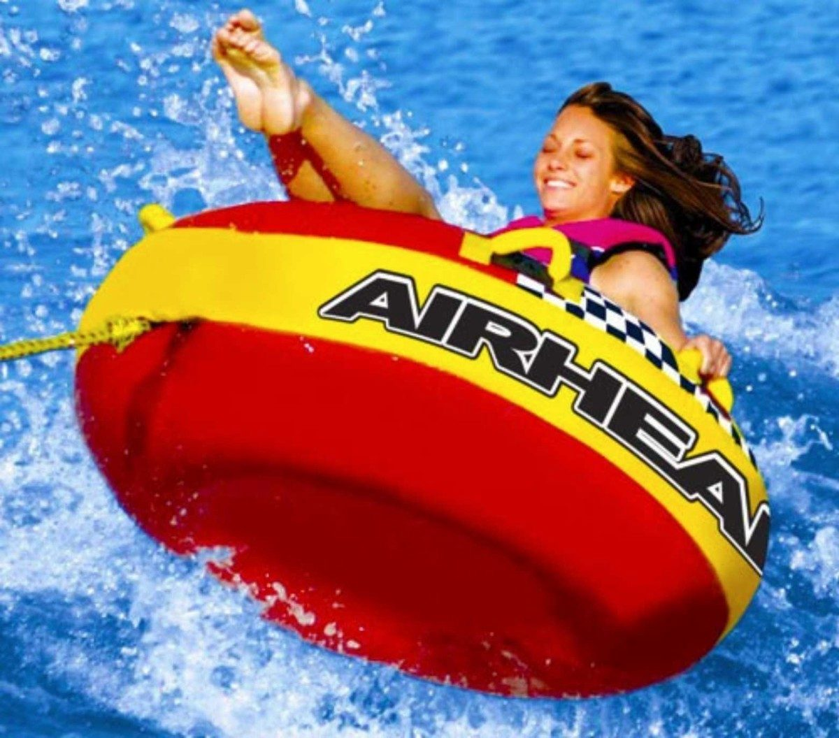 Airhead Blast Water Towables Boat Sports Canada Tow Harness