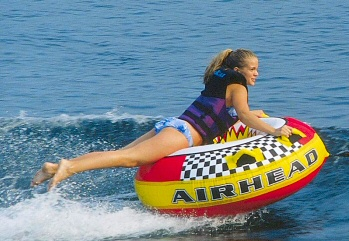 airhead blast u00ae water towables boat sports canada