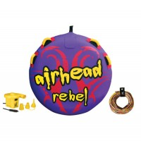 Airhead Rebel Ski tube