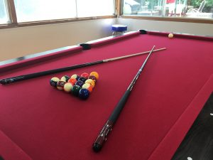 best pool sticks
